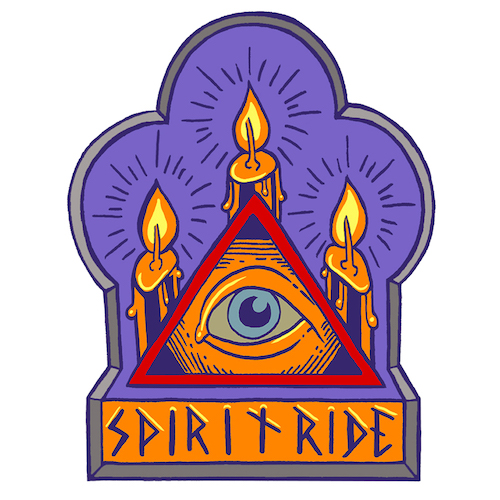 Spiritride Design Creative Services